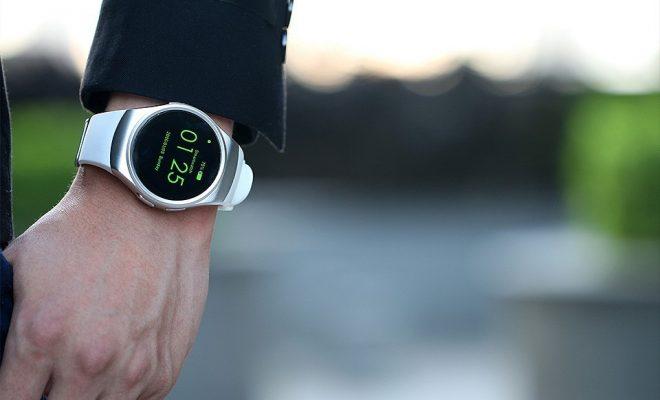 смарт-часы что такое?