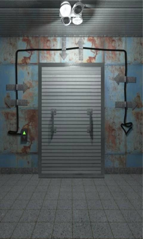 Скриншот 100 Doors 2013 для Android