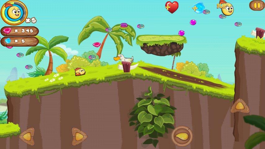 Скриншот Adventure story 2 для Android