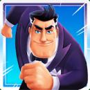 Обзор игры Agent Dash для Android