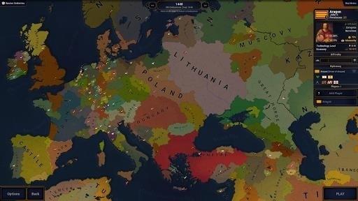 Скриншот Age of Civilizations 2 для Android