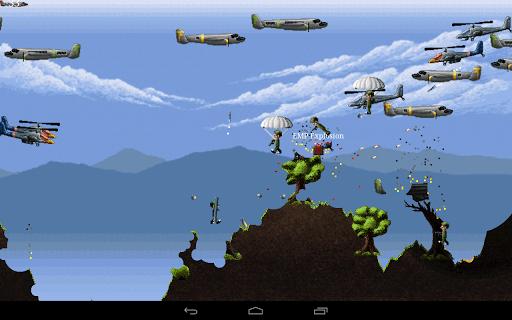 Скриншот Air Attack 2 для Android