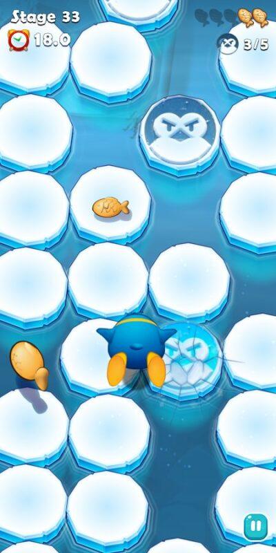 Скриншот Air Penguin 2 для Android
