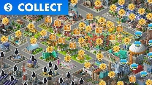 Скриншот Airport city для Android