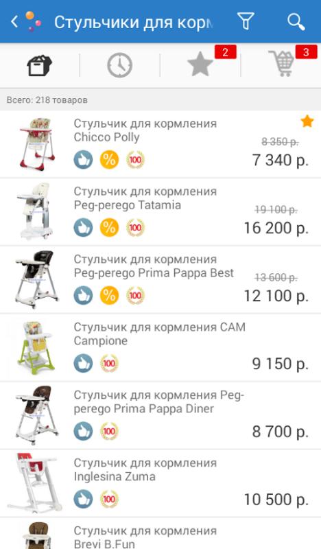 Скриншот Акушерство для Android