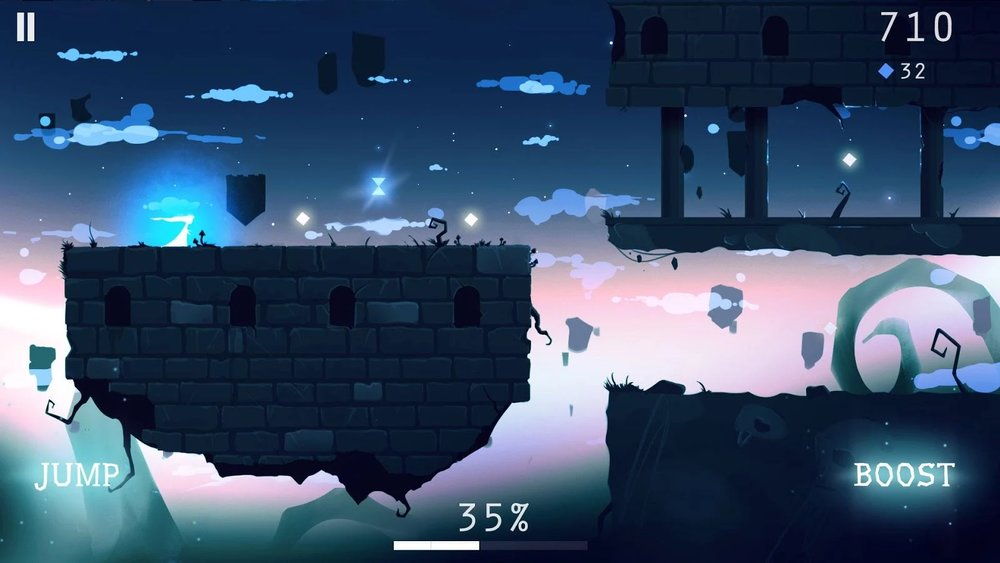 Скриншот Alice In Wonderland для Android