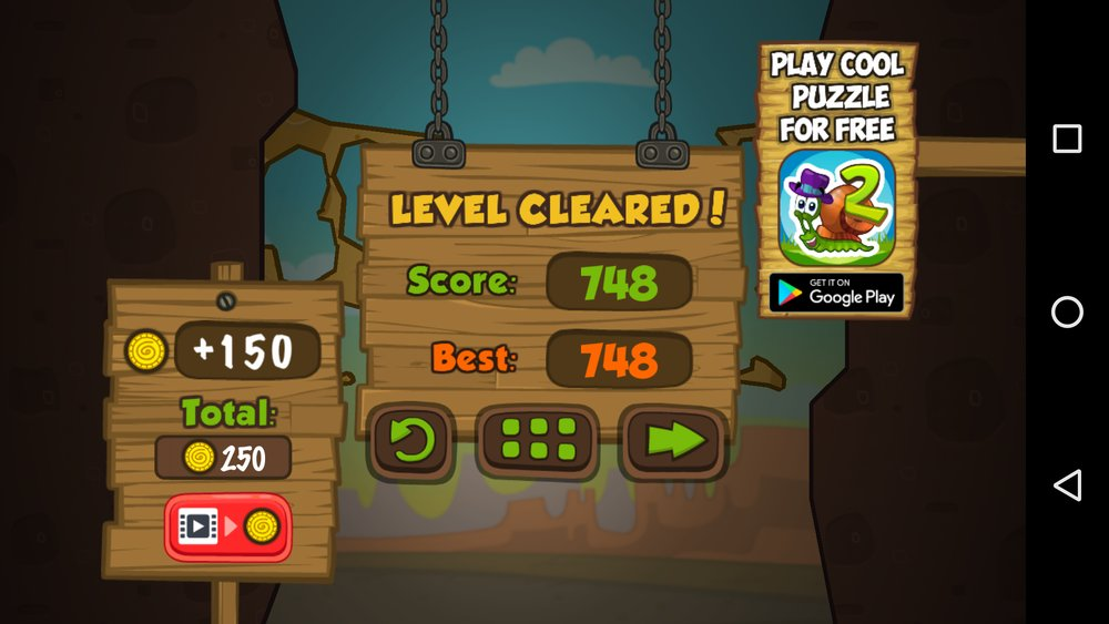 Скриншот Amigo Pancho для Android