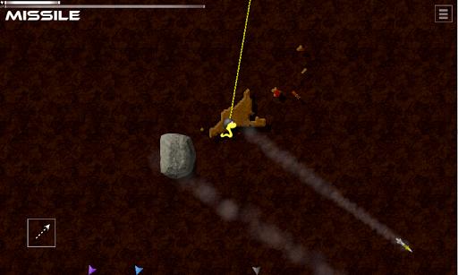 Скриншот Annelids: Worm battle для Android