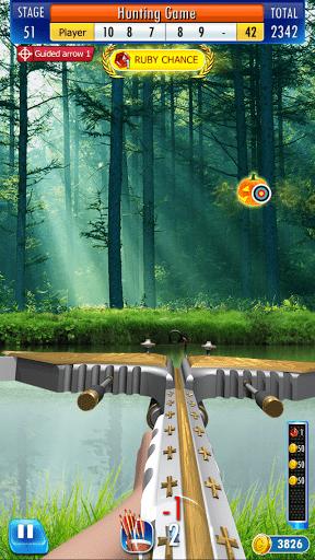 Скриншот Archer champion для Android