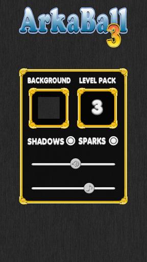 Скриншот ArkaBall 3 для Android