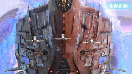 Скриншот Ark of War для Android