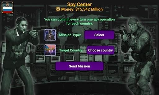 Скриншот Asia Empire 2027 для Android