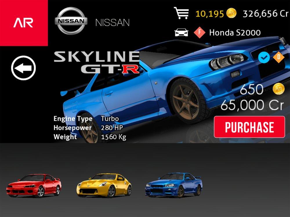 Скриншот Assoluto Racing для Android