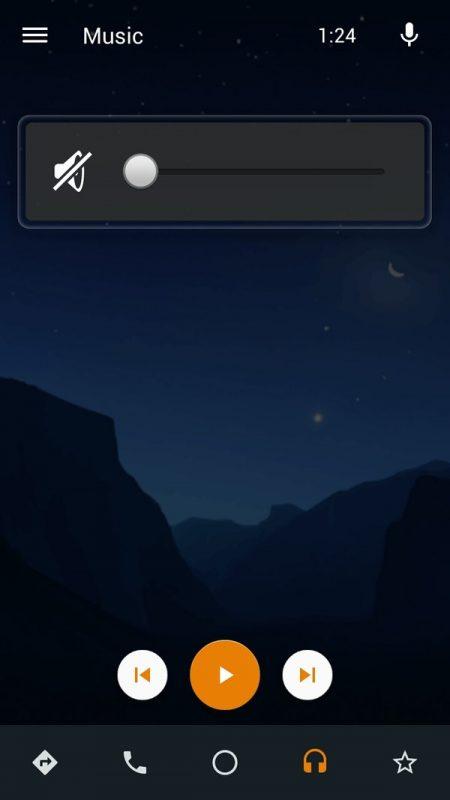 Скриншот AutoMate — Car Dashboard для Android