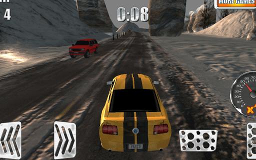 Скриншот Автострада Frenzy — Гоночные для Android