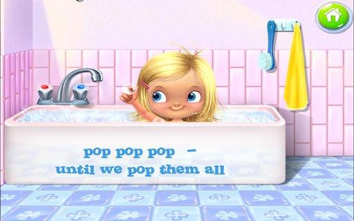 Скриншот Банная вечеринка для Android