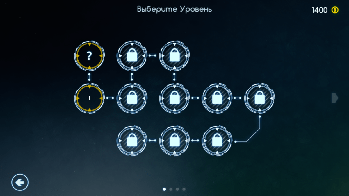 Скриншот Biotix: Phage Genesis для Android