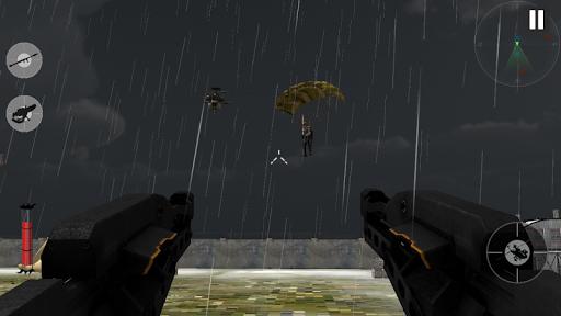 Скриншот Боевой вертолет вертолет война для Android