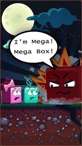Скриншот Box Bob для Android