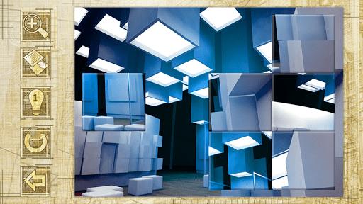 Скриншот Building Academy Free Jigsaw для Android