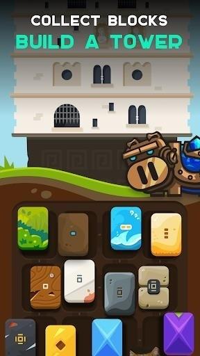 Скриншот Бурило для Android