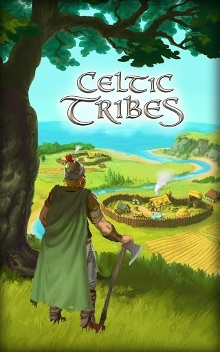 Скриншот Celtic Tribes для Android