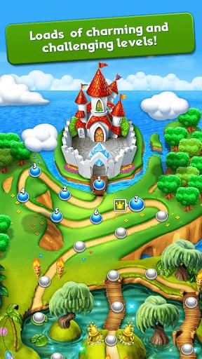 Скриншот Charm King для Android