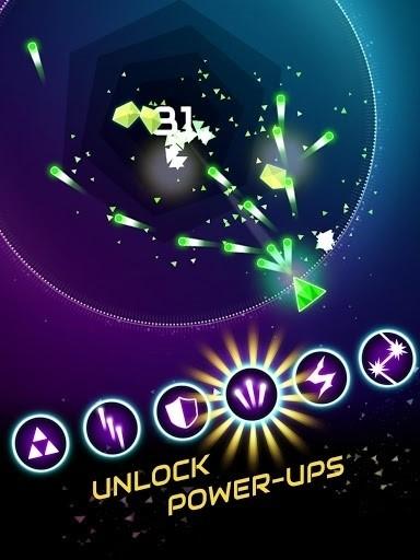 Скриншот Circuroid для Android