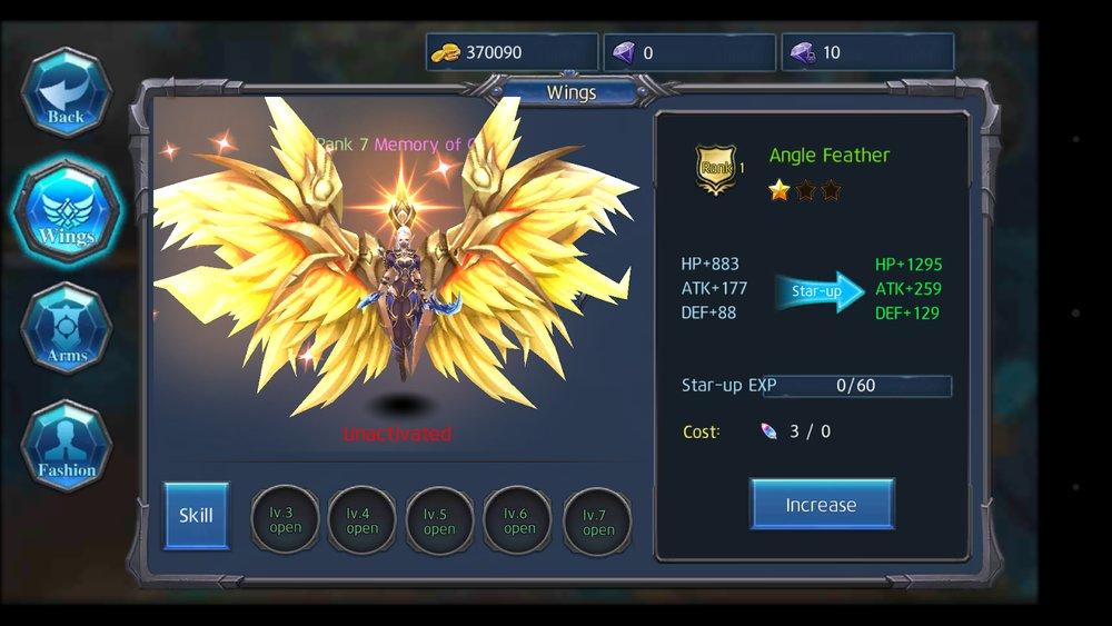 Скриншот Crasher для Android