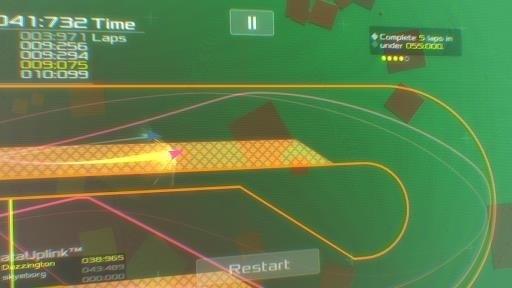 Скриншот Data wing для Android