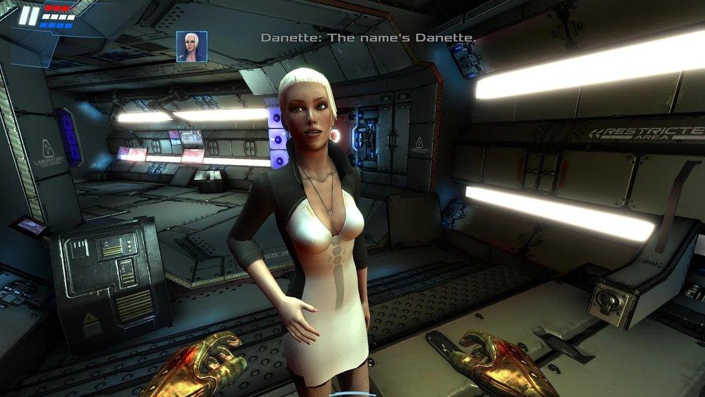 Скриншот Dead Effect 2 для Android