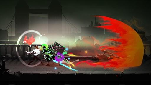 Скриншот Devil Eater для Android