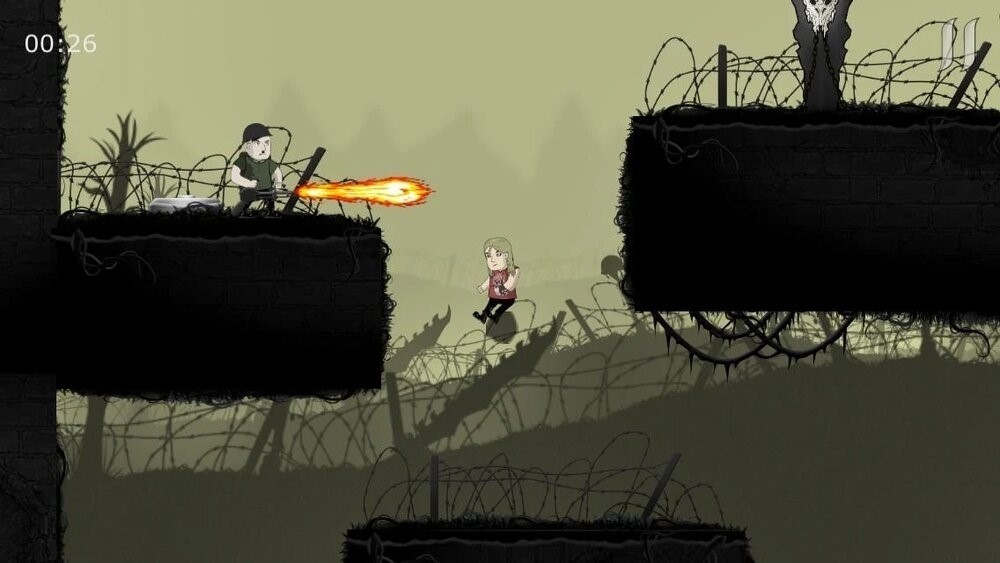 Скриншот Die For Metal Again для Android