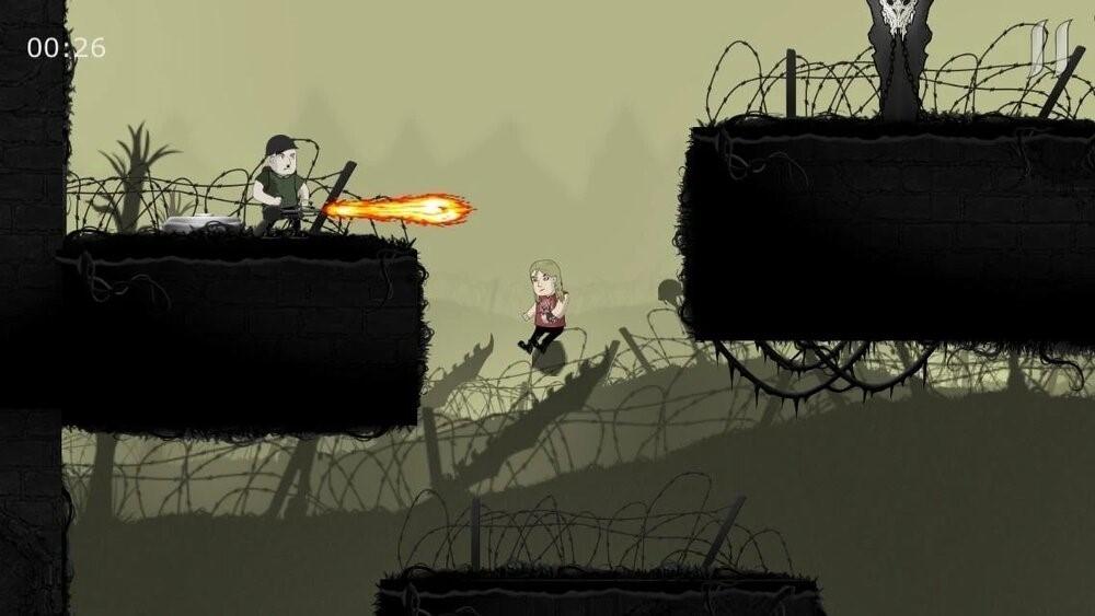 Скриншот Die For Metal Again для Android