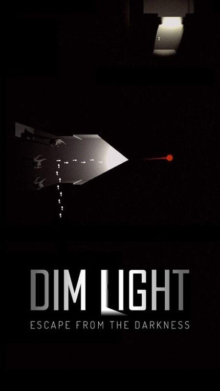 Скриншот Dim Light для Android
