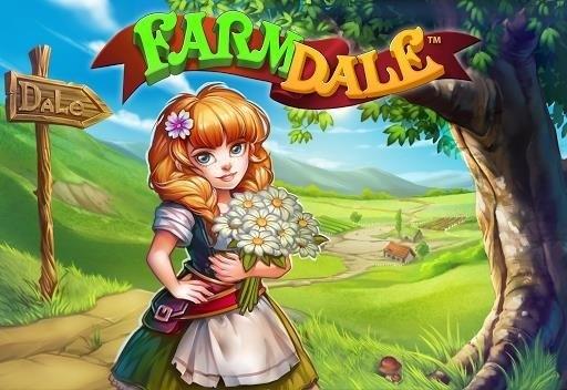 Скриншот Долина Ферм для Android