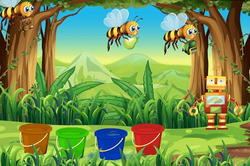 Скриншот Домик на дереве для Android