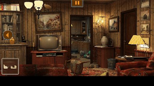 Скриншот Дом Паранормальных Явлений для Android