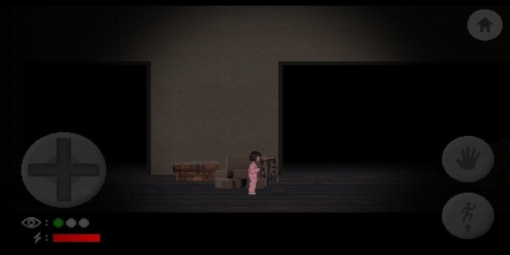 Скриншот Дом с Попрыгунчиком для Android