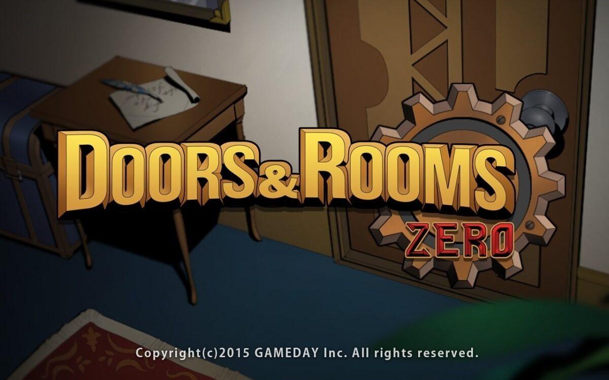 Скриншот Doors and Rooms Zero для Android