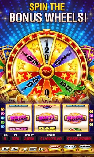 Скриншот DoubleU Casino — FREE Slots для Android