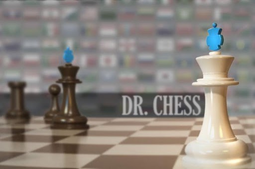 Скриншот Dr. Chess для Android