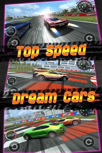 Скриншот Drift Girls для Android