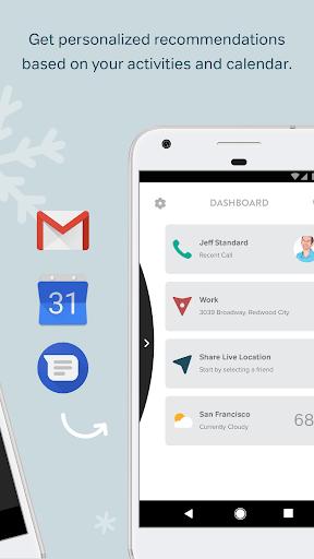 Скриншот Drivemode: Отвечайте голосом для Android