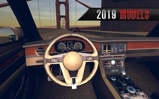 Скриншот Driving School 2017 для Android