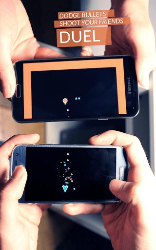 Скриншот DUAL для Android