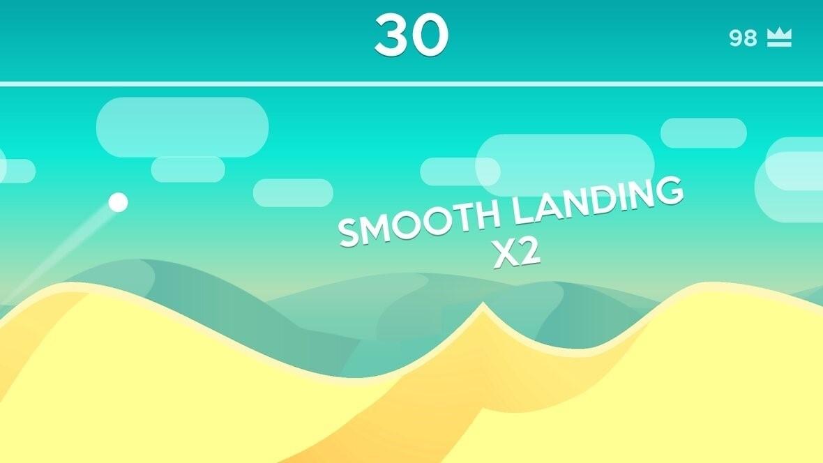 Скриншот Dune для Android