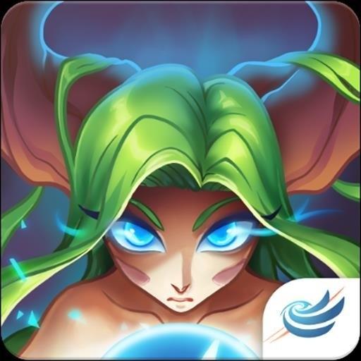 Скриншот Dungeon Cards для Android