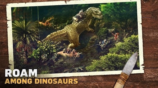 Скриншот Durango: Wild Lands для Android