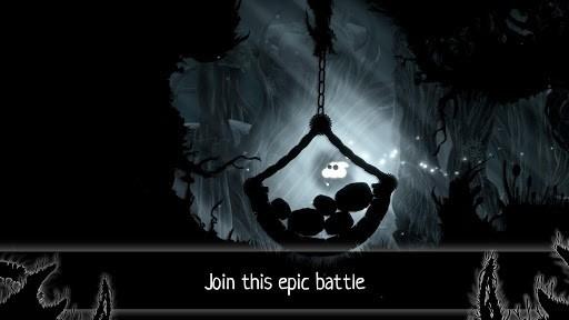 Скриншот Evil Cogs для Android
